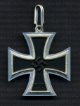 1939 Knights Cross of the Iron Cross- Three piece construction