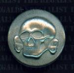 Allgemeine S.S. cap button