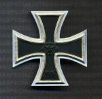 1957 Iron and War Merit Cross