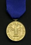 1957 Ribbon Medals