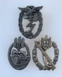 Re-enactment Combat Awards