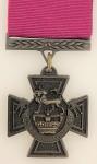 The Victoria Cross SUPERIOR QUALITY