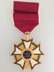 United States Legion of Merit decoration