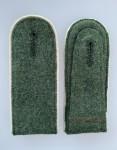 Army Infantry enlisted man's M1943  shoulder boards