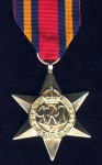 British Burma Star