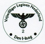Dutch Volunteer Legion in the Wehrmacht