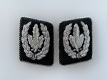 Collar Patches and Shoulder Boards-generals