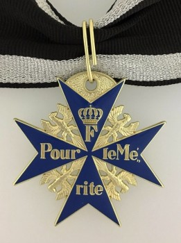 Imperial German Blue Max or Pour Le Merite