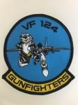 VF-124 'The Gunfighters'
