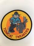U.S. Navy F-14 maintenance unit 'Tomcat Tweakers'