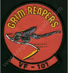 VF-101 'The Grim Reapers'