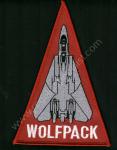 VF-1 'Wolfpack'