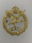 Army Air Corps beret badge