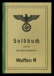 Soldbuchs Wehrpasses and Id Cards