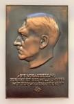 The 'Fuhrer Plaque' award
