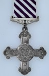 British Distinguished Flying Cross or  D.F.C. GVI issue.