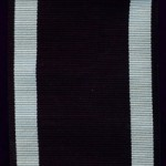 1914 Grand Cross of The Iron Cross neck ribbon 60mm wide