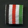 AFRIKA MEDAL RIBBON 15mm
