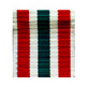 MEMEL MEDAL RIBBON 15mm