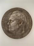 The Hermann Goring  Luftwaffe Medallion for Technical Merit