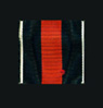 SUDETEN MEDAL RIBBON 15mm
