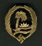Metal Uniform Insignia