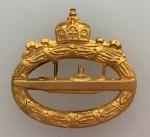 WWI U-Boat Badge