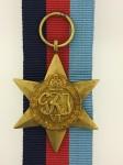 British 1939-45 Star