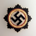 War Order of the German Cross in Gold
