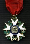 French Legion of Honour- 1st Empire Officer grade