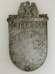 Lappland Battle Shield. ORIGINAL QUALITY.