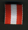 IMPERIAL GERMAN PRUSSIAN ORDER OF THE RED EAGLE RIBBON 15mm