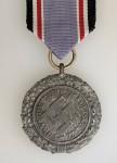 Luftschutz Medal 2nd Class struck in ALUMINIUM with case.