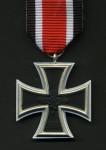 German Federal Republic Iron Cross 2nd class (1957 pattern).