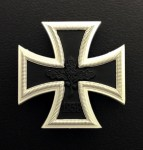German Federal Republic Iron Cross 1st  Class (1957 pattern).