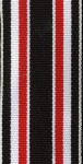 German WWI State ribbon