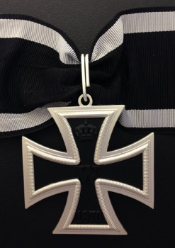 Imperial German 1870 Grand Cross of the Iron Cross.