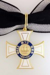 Prussian Order of the Crown  2nd Class without  Swords.