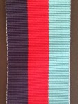 British Campaign Medals and Stars WWII
