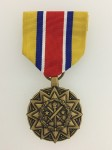U.S. Awards and Decorations