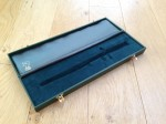 Fitted Case for the German Army Officers Dagger or Dolch.