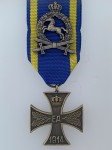 Imperial German WWI Awards and Decorations