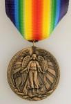 BRAZIL  WWI Victory medal.