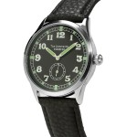 WW2 British Army 'Commando' Service Watch . Early War style.