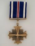 United States Distinguished Flying Cross.