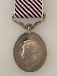British Distinguished Flying Medal  or D.F.M. GVI issue