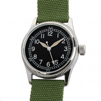 US Army or Air Corps WW2 Military Service Watch -The G.I.