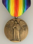 French  PAUTOT WW1 Victory Medal
