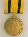 British WWI Territorial Force War Medal 1914-18.
