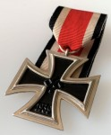 Iron Cross 1939 2nd Class- SUPERIOR QUALITY